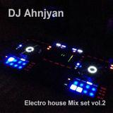 Electro house Mix set vol.2