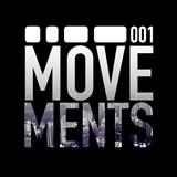 Movements Podcast #001   Manuel Palmitesta (3/2016)