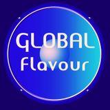 DJ Sandstorm - Global Flavour 2017-01
