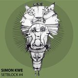 Simon Kwe - gds.fm Mix #4 - Kure Kure