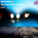 Cristian Kruger - Trippin' Grooves - DanceFM Romania - 21.02.2015