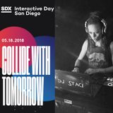 Live at Interactive Day San Diego #IDSD2018 - 5.18.18