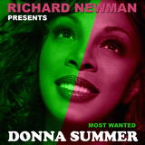 Most Wanted Donna Summer