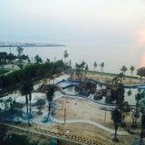 Sea Sun Set in Pattaya