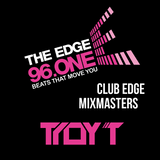 THE EDGE 96.ONE // TROY T 9