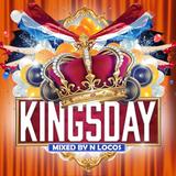Heart Beatz - KINGSDAY 2018 - by N Locos