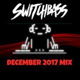 SWITCHBASS-DECEMBER 2017 Mix