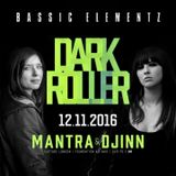 Mantra & Djinn - Live @ DarkRoller // Poland