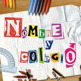 Nombre y Colegio - 07/08/2015