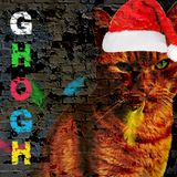 Go Hard or Go Home - No.3 Happy HARDCORE CHRISTMAS