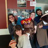 Spectacle résidence des marionettes : Souvenirs de Nez crochus (31 mai 2019)