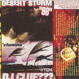 DJ Clue - Desert Storm '98