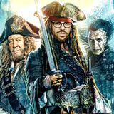 Pirates of the Caribbean: Dead Men Tell No Tales : #FNEmoviemonth (25 of 30)