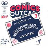 117 - Dédo Comics Club
