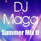 Summer Mix II - Dj Maga