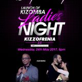DJ Selva - Kizzofrenia 2.0 Ladies Nite Launch - 100% Live Mix
