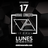 MINIMAL CONNECTION by VICERAL EPISODIO 017 - elektronaradio.com