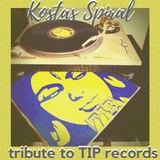 KOSTAS SPIRAL - Tribute to TIP Records (Tribute)