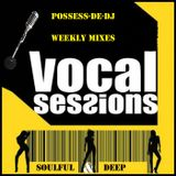 Vocal Sessions # 8