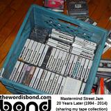 WIB Rap Radio - Mastermind Street Jam (20 Yrs Later 1994 - 2014)