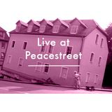 Live at Peacestreet