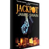Award Winning Best Selling Author James Swain Sits Down for a Visit
