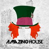 David Loopback LIVE @AMAZING HOUSE 27.02.16