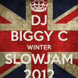 DJ Biggy C Winter SlowJams 2012