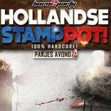 Artistic Audio @ Hollandse Stamppot - Pakjesavond Warm-up