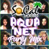DJ EkSeL - Aquanet Party Mix Ep. 02 (Freestyle, House & Hi-NRG Classics)