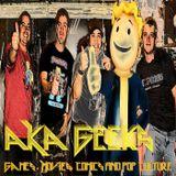 AKA Geeks Episode #164- San Diego Comic Con News