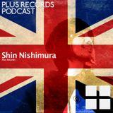 049: Shin Nishimura - Christmas Eve After hours mix