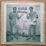 Calypso, Mento, Soca, Kaiso etc full 2 hr mix on Tilos Radio - Uhum TV