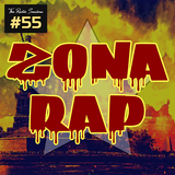 Zona RAP #55 - The Radio Sessions [December 4, 2016]