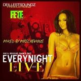 Everynight live volume 1