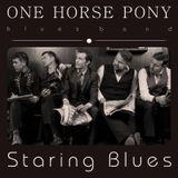 One Horse Pony Live in Studio