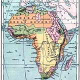 Sound Atlas #1 - African tradional & folk music