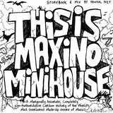 Neural Net - This Is Maxino Minihouse