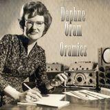 Oscillations Radio Show #10 - Daphne Oram