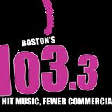 LIVE ON 103.3 AMP RADIO 2-12-16 PT.1
