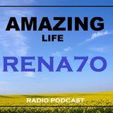 RENA7O - THE AMAZING LIFE #010