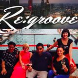 RE:GROOVE - 3 May 2015