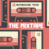 THE MIXTAPE #001