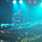 DJ Chris Butler Drome Reunion