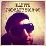 Danito Podcast 2012-09