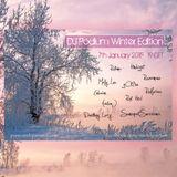 Melly Lou's Winter Podium Mix