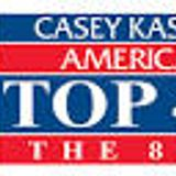American TOP 40, Casey Kasem, 6th of February, 1988