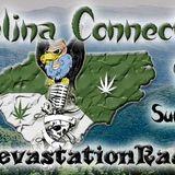 The Carolina Connection Birthday Show / Markradonn Interview on Metal Devastation Radio  11/13/16