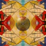Cosmic Odyssey XXI