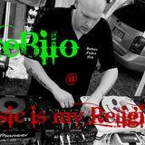 DieBilo @ Music is my Religion